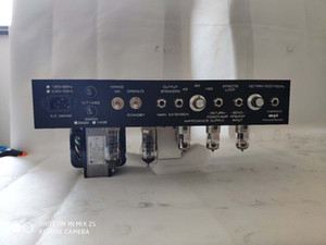 Custom Grand Overdrive Special Guitar Amplifier Chassis 20W