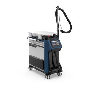 Zimmer CRYO Cilt Soğuk Hava Soğutma Cihazı Soğutma Sistemi Cilt Hava Soğutma Makinesi, Lazer Tedavi Makinesi Sırasında Ağrı Kazık Soğuk