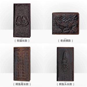 gqF colors best quality genuinel leather mens short wallet with dener wallet leatherluxurys card womens holder wallet purse credit