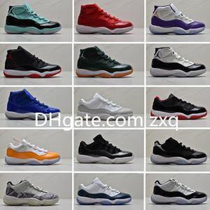 SnakeskinJordanRetro 1 Jumpman Low 1s OG Basketball UNC Chicago Top 3 Travis Scotts 11 11s Mens Womens Designer Shoes 032688