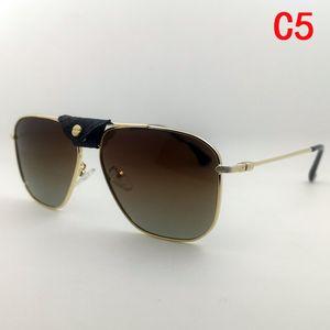 Goodr piloto óculos barato Óculos de sol de alta qualidade Acessórios de polícia dirigindo homem oval piloto adumbral óculos de sol golfe graças atacado
