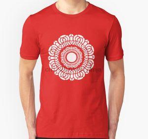 Мужчины Легенда Korra Белый Лотос балахон дизайнеры футболки толстовка