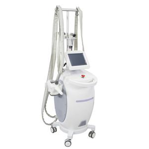 Горячие продажи хорошее качество новейшие E8 Vela Slim Machine с вакуумным роликом RF Ультразвуковая кавитация для тела для похудения