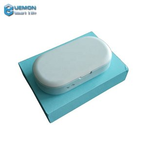 UEMON Healthy life UV Sterilizer uv light sanitizer For Mobile phone earrings  jewely  smart watches  intelligent bracelet