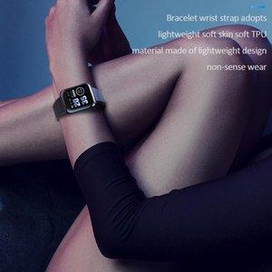 2020 Smart Men Women Smartwatch Android IOS Kids Wache Whatch Sport Watches Tracker Fitness Watch Clock For Tiktok