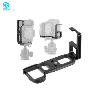 A7M2 Camera Quick Release L Plate Board Bracket Holder Adapter for A7 MARK II A7II A7S2 A7RII A7R2 Camera Accessories