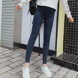 Maternity Jeans for Pregnant Women Pregnant Pants Pregnancy Clothes Spring Summer 2020 Maternity Pant