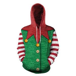 Chrismas Hoodie Fashion High Quality Men Women Stylist Pullover Hooded Sweatshirt Hoodies Winter Coats Photo Printed Hoodies
