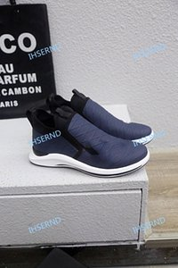 2020 men's high-quality classic casual style high-end series casual high-top men's shoes comfortable on the foot