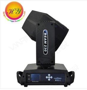 2pcs / Lot Strahl 230 7r Moving Head Beam-7R Sharpy 7R 230w Beam Licht Sharpy Licht für Nachtclub Parties anzeigen