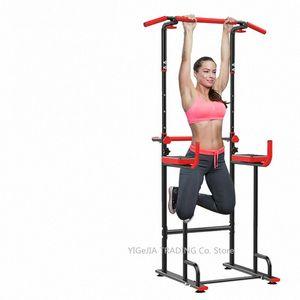 Parallel Bars Pull Ups, Indoor Horizontal Bar, Multi Function Single Parallel Bars Training Fitness Equipment UWjD#