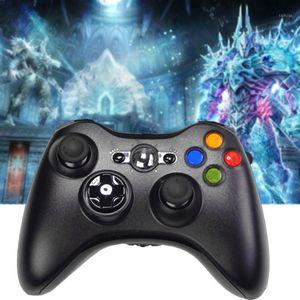Caso de Gamepad para Xbox 360 Wireless / Wired Controller para Xbox 360 Controle Wireless Joystick Case Controller Joypad1