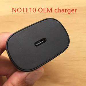 100% original genuine for note 10 charger 25W super fast charger power adapter for galaxy note8 9 10 20 plus s10 s20 without packing