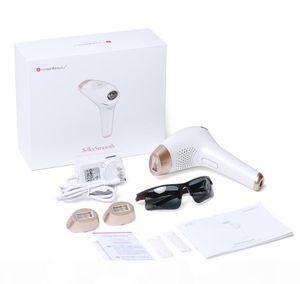 500000 yanıp söner IPL Epilasyon Epilatör bir Lazer Kalıcı epilasyon Kadınlar Depilasyon lazer Epilasyon Makinesi için bir lazer