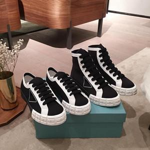 2020 En Yeni Stil All Star tasarımcı Tuval Ayakkabı kaykay Sneakers Lüks Kadının Düşük spor ayakkabısı Koşu Bayan Yüksek Üst Klasik Paten Casual