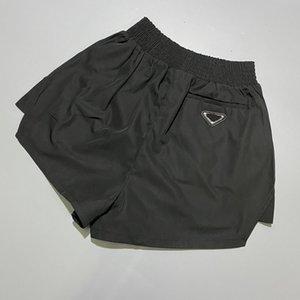 2020 мужчин короткие штаны ретро хип-хоп сексуальные брюки короткий рукав топ комфорт отворот лето Высокопоставленные материалы высокого качества Odale летние шорты