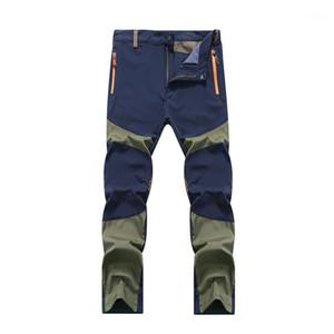 Grizzille randonnée pantalons hommes été extérieur été sèche rapide pant à coupe-vent pantalon d'escalade