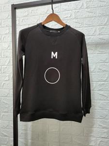 Mode Sweatshirts Womens Casual Langarm Tops 2021 Trendy Brief Gedruckte Hoodies Pullover Womens Sweatshirt