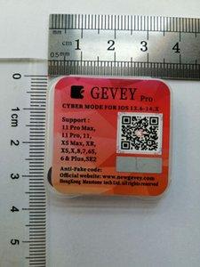 GEVEY RSIM turbo unlock sim iphone don't need ICCID for ip 13,12,11,X,8,7,6