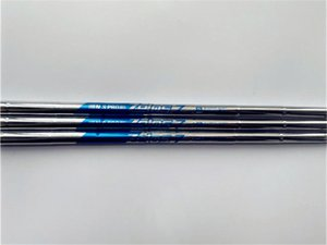 10PCS NS PRO ZELOS 7 Steel Shaft R S Flex 0.375 NS PRO ZELOS Golf Steel Shaft for Golf Irons and Wedges