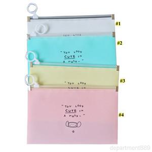 Cover Bag Portable Facemask Holder Face Storage Box Case Save Mask Boxes caja para guardar mascarillas OWB2799