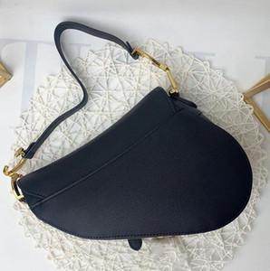 Luxurys Designers bolsas designer bolsas senhora bolsa de couro genuíno letras sacos de ombro de alta qualidade genuína tem saco à prova de poeira e caixa