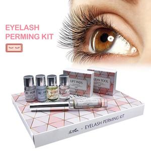 Professional Lash Lift Kit Eye Lashes Cilia Lifting Extension Perm Set Mini Eyelash Perming Kit Makeup Tools