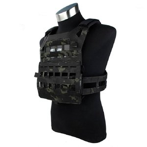 TMC3325-MCBK Multicam Black SPC Lightweight Tactical Colete Original Multicam Tecido Tamanho M1