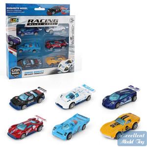 BNS نموذج سيارة دييكاست، صبي 1:64 لعبة جيب مصغرة، سباق السيارات الرياضية، شاحنة الفراغ، الشاحنة الوحش، هدية عيد ميلاد عيد الميلاد، جمع، 4-3