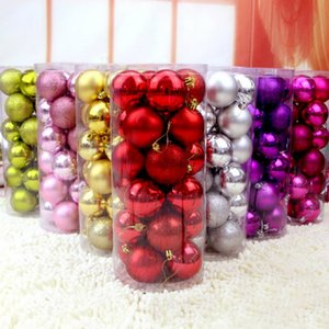 Clearance Christmas Tree Ball Decorations Ornament Hanging Pendant Merry Christmas Decor For Home Xmas Natal Gift Happy New Year 2021