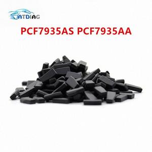 20pcs / lot di vendita calda di trasporto libero PCF7935AS PCF 7935 PCF7935 auto chip IC. NJU9 #