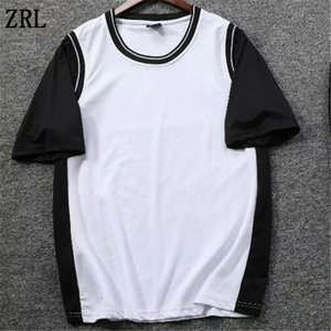Free Shipping Men Summer Casual Outdoor T-Shirt Men Sports T-Shirt Sport Fast-Dry Breathable Tops Plus Size XS-4XL N-1