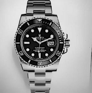 Luxus-Keramik-Lünette Neue Mens-mechanische SS Automatik-Uhrwerk beobachten Designer Sports Fashion Männer Master Uhren Armbanduhren