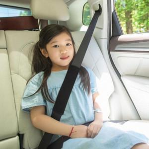 Vodool 2PCS Coussin de couverture de ceinture de sécurité de voiture universelle Harness Enfants Enfants Bébé Baby Sécurité Ceinture Bandoulière Protection Coussin Coussin Cashion Case 8SAO #