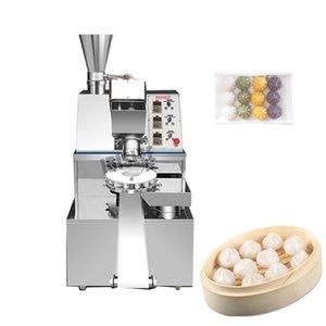 Bun machine automatique Formant Enfoncé à la farine Farce Xiao Long Bao pain cuit à la vapeur multifonction Food Equipment Commercial