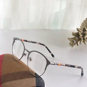 على غرار نيو ستار BE1318 جولة للجنسين نظارات معدنية + بلانك نظارات الإطار 51-19-145 للوصفة طبية نظارات Fullset التعبئة FREESHIPPING