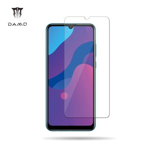 Clear Tempered glass For Huawei Honor 9A 9C 9S P Smart 2020 Y8P Xiaomi Poco F2 Pro 9H 2.5D with package
