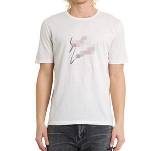 01Summer Fashion Designer Luxurys Brands Cotton Letters Printing Short-sleeved Mens Clothing T-shirt For Men Tshirts