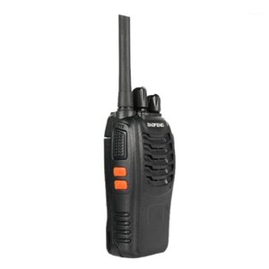 Walkie Talkie Radio Two-Way Handheld Transceiver Two-Way Radio USB Charging Walkie-Talkie Communicator1