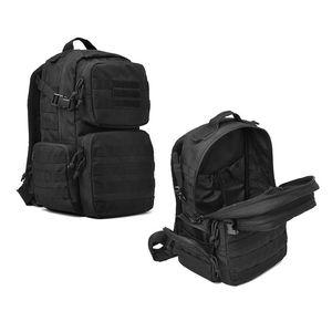 REEBOW Тактический штурмовой рюкзак армии Molle Bug Out Bag Малый рюкзака для наружной Туризм Отдых Trekking Охота