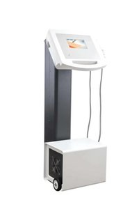No needle Skin Moisturizing machine white mesotherapy gun home use high end mesotherapy series beauty equipment