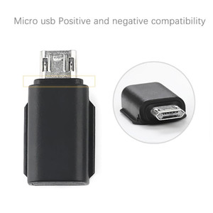 Osmo Pocket Micro USB to Adapter Data Transferring Connector Compatible with DJI OSMO Pocket & Android Smart Phone
