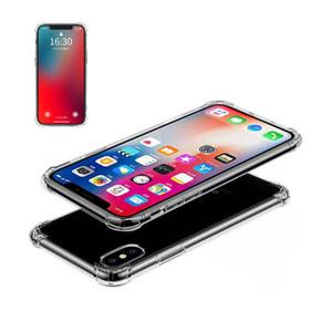 Anti-Drop Şeffaf Cep Telefonu Kılıfı Için Uygundur Huawei Apple Cep Telefonu Modeli Moda Cep Telefonu Kılıfı