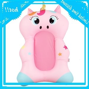 Baby Boy Girl Pretty Cartoon Shower Bath Cubes Pad Non Slip Mat Newborn Safety Bad Kisses Dropshipping Hot