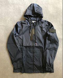 Designer Mens Veste Coat Jacket Automne Windrunner Vestes Marque Designer Sports Sports Casual Jacket Hommes Hommes Tops Vêtements Nouveau