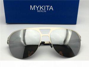 Brand sun glasses sunglasses for men brand sunglasses for women designer sunglasses style luxury Mykita ARON ultra-light style UV400 lens