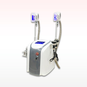 new cryolipolysis body slimming antifreeze membrane cryolipolysis lipo laser RF skin tightening cavitation 40K beauty machine