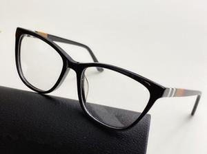 Marco de gafas de tablones de mariposa fashional de Newarrival para mujeres 53-18-145 para gafas de prescripción con caja de fábrica de casos completa