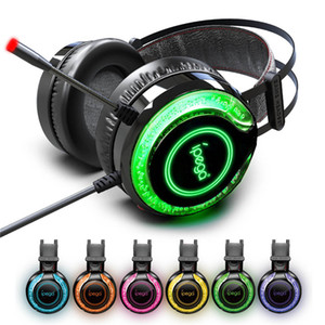 Новейшая проводная гарнитура PS5 PS5 игровая гарнитура для наушников с микрофоном Подходит для PS5 / PS4 / NS / Xbox X S серии / ПК / мобильный телефон