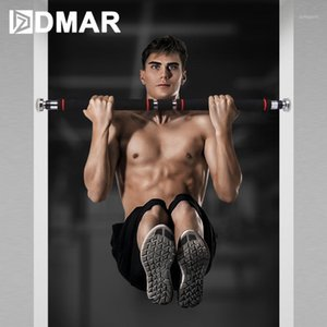 Door Horizontal Bars Steel 200kg Adjustable Fitness Home Gym Workout Pull Up Bar Chin-Up Push-Up Sit-Up Equipment1